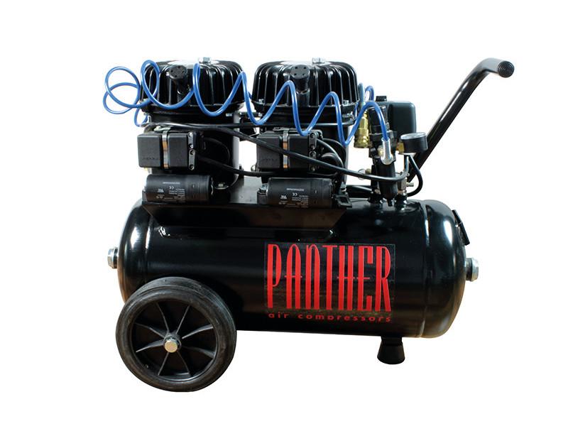 Kompressor-Panther